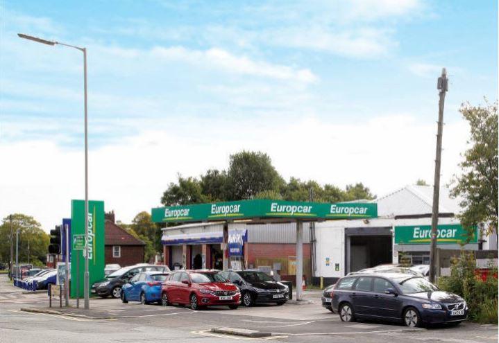 Europcar Liverpool 1