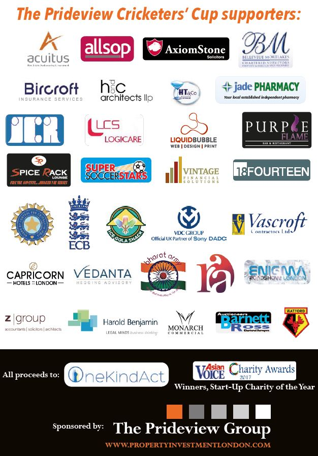 PCC 17 Sponsors