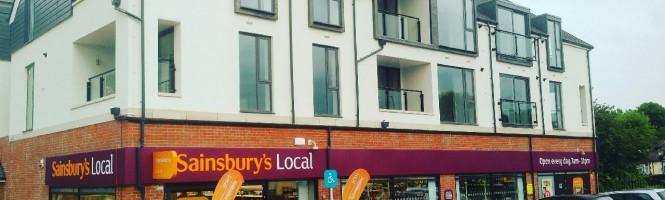 Sainsburys Northolt (1)